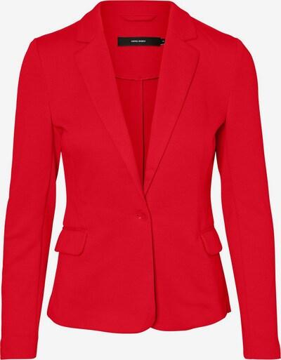 VERO MODA Blazer in rot, Produktansicht