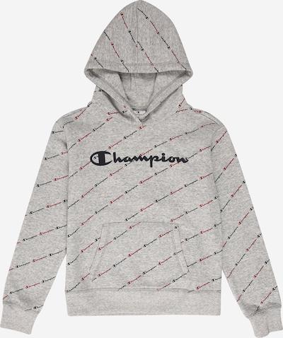 Champion Authentic Athletic Apparel Sweat-shirt en gris, Vue avec produit