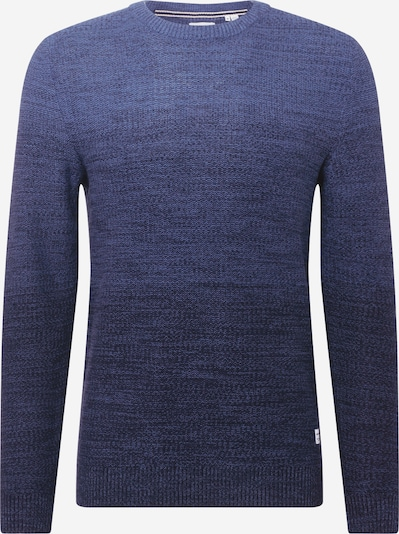 JACK & JONES Pullover 'Graham' in navy / nachtblau, Produktansicht