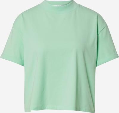 EDITED Koszulka 'Louna' w kolorze zielonym, Podgląd produktu