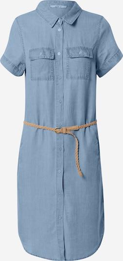Rochie 'Penny' Hailys pe denim albastru, Vizualizare produs