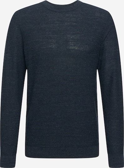 SELECTED HOMME Pullover 'BUDDY' in dunkelblau, Produktansicht