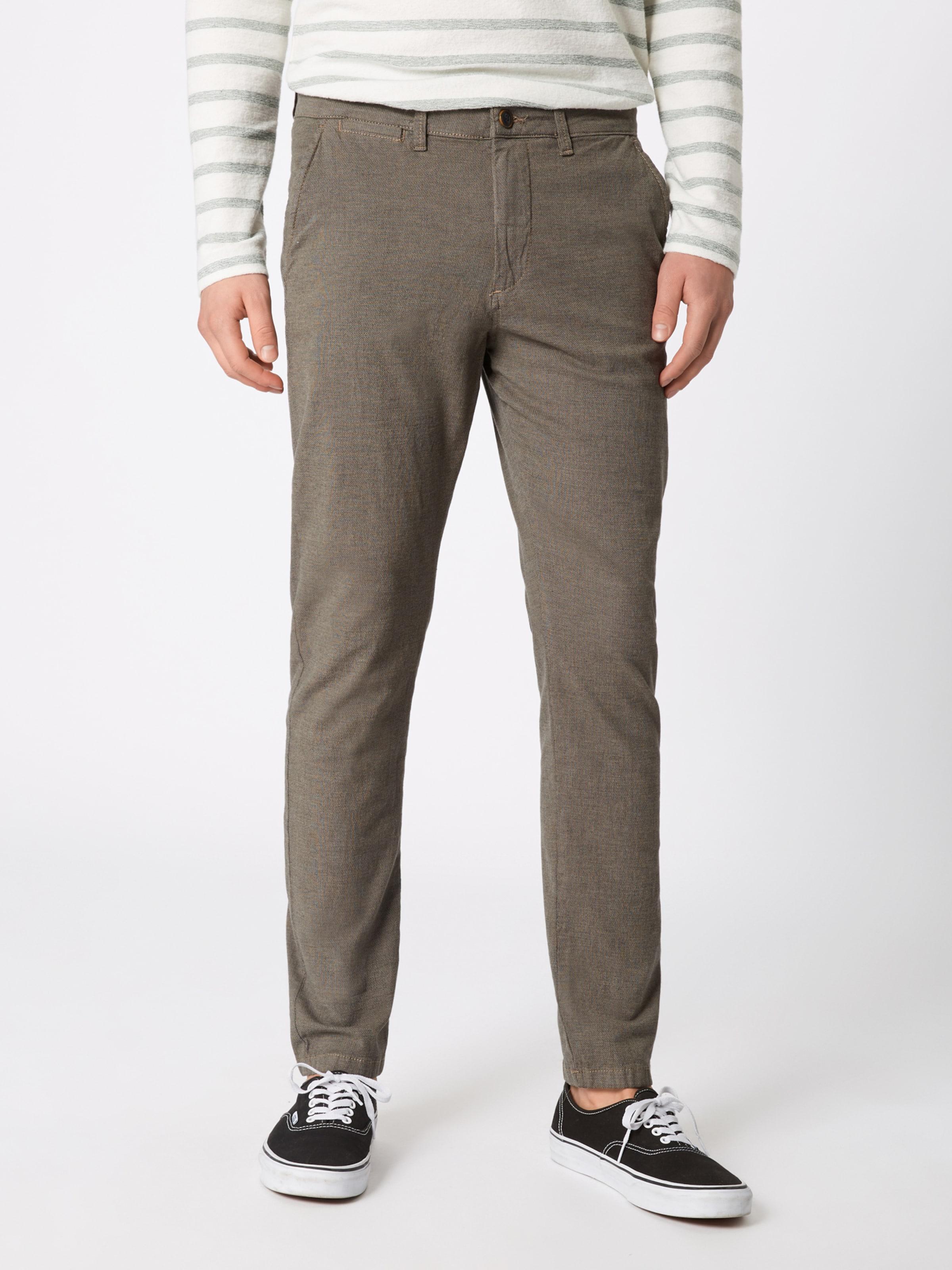 Jones Kenzo' Gris 'marco Foncé Pantalon En Jackamp; fgv6yYb7I