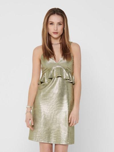 ONLY Šaty - zlatá, Model/ka
