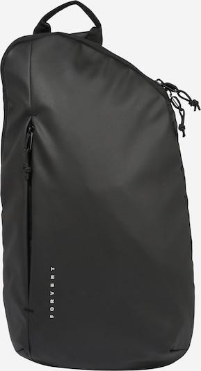 Forvert Plecak 'Tarp Lanny' w kolorze czarnym, Podgląd produktu