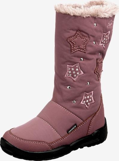 LICO Winterstiefel in rosa / rosé, Produktansicht