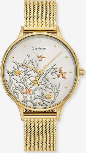Engelsrufer Uhr in beige / gold, Produktansicht