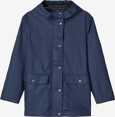 NAME IT Tussenjas in de kleur Donkerblauw, Productweergave