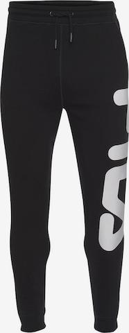 FILA Sportsbukser i svart
