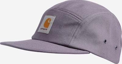 Carhartt WIP Cap 'Backley' in lila, Produktansicht