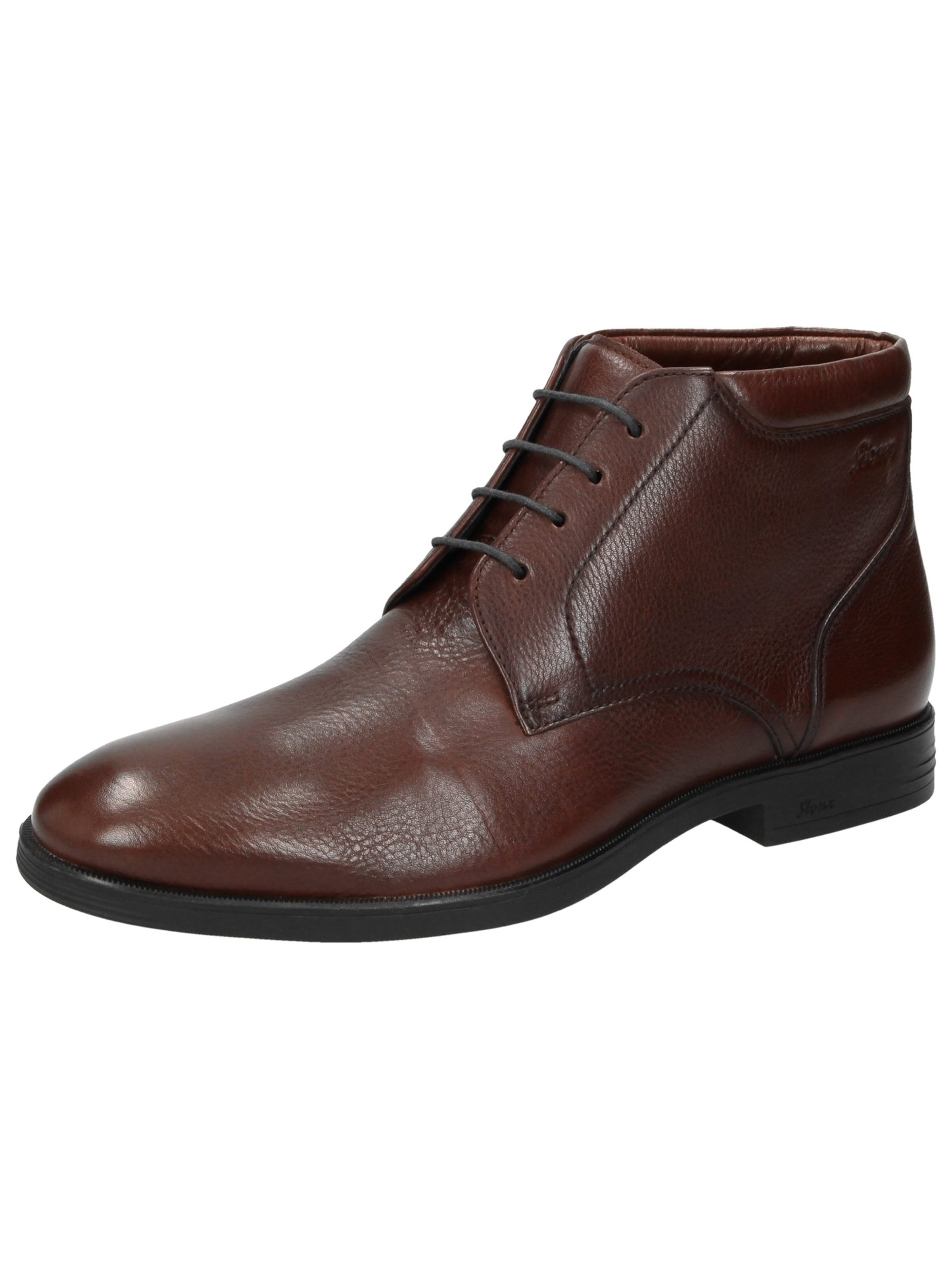 Haltbare Mode billige Schuhe SIOUX | Stiefelette 'Formias-XL' Schuhe Gut getragene Schuhe