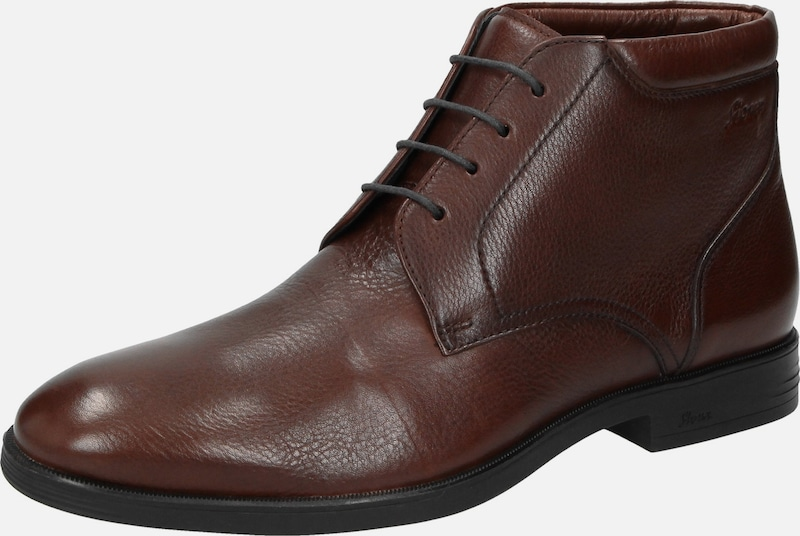 SIOUX | Stiefelette 'Formias-XL'