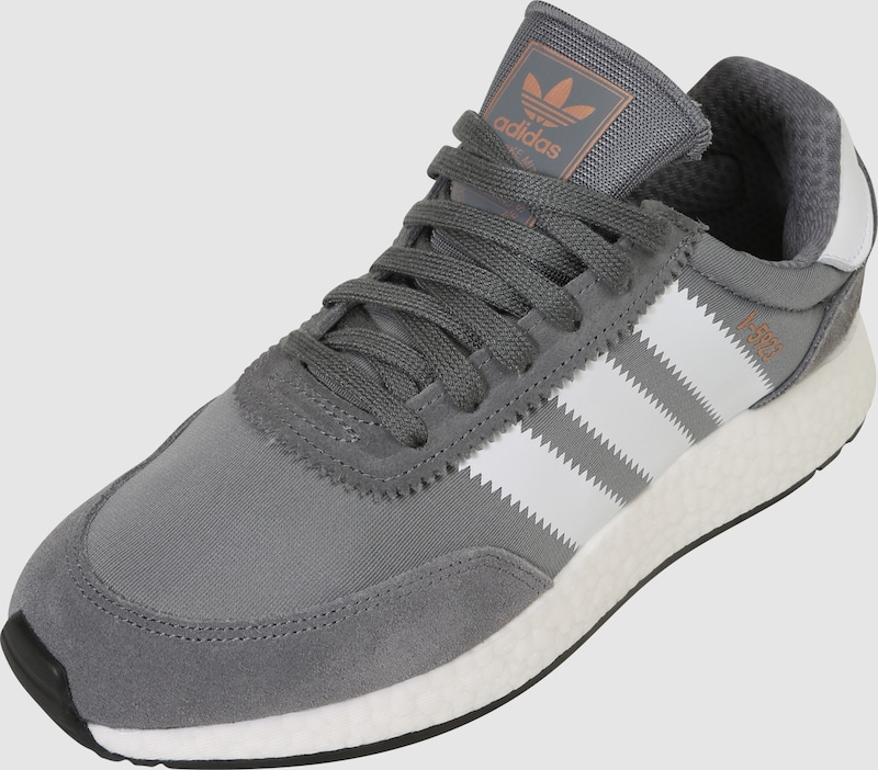 adidas originals sneaker 39 iniki runner 39 in grau about you. Black Bedroom Furniture Sets. Home Design Ideas