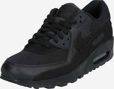 Nike Sportswear Sneakers laag 'Air Max 90' in de kleur Zwart, Productweergave