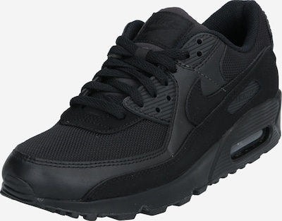 Nike Sportswear Tenisky 'Air Max 90' - černá, Produkt