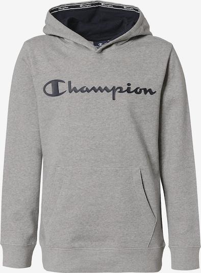 Champion Authentic Athletic Apparel Sweatshirt in rauchgrau, Produktansicht