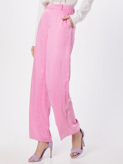 mbym Bikses 'Leora' pieejami rozā, Modeļa skats