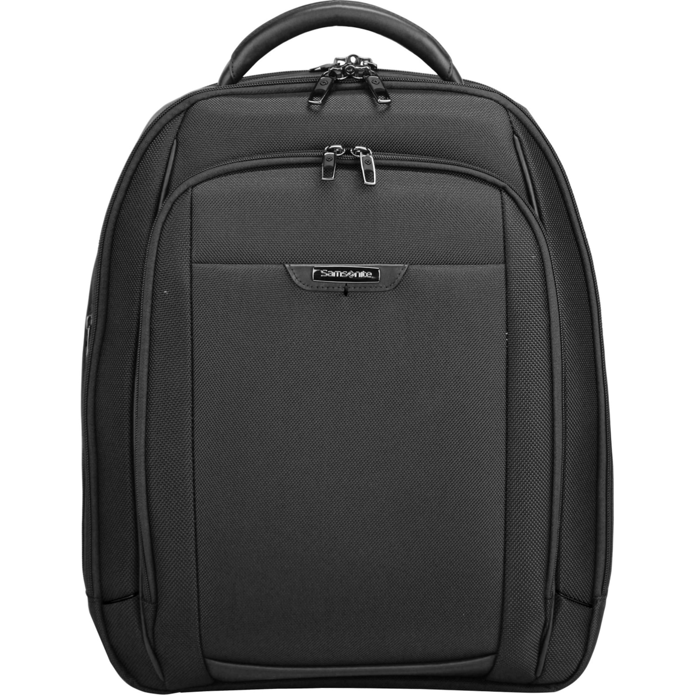 SAMSONITE Pro-DLX 4 Business Rucksack 48 cm Laptopfach Billig Großer Verkauf Verkauf Günstiger Preis Online-Shopping Mit Mastercard vB7YLL