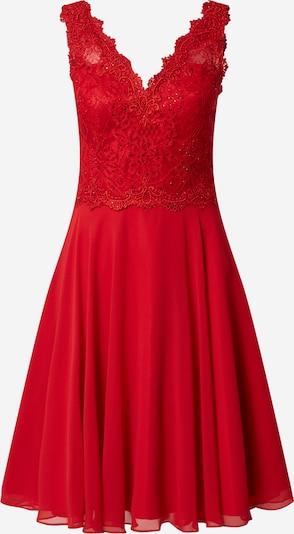 mascara Sukienka koktajlowa w kolorze czerwonym, Podgląd produktu