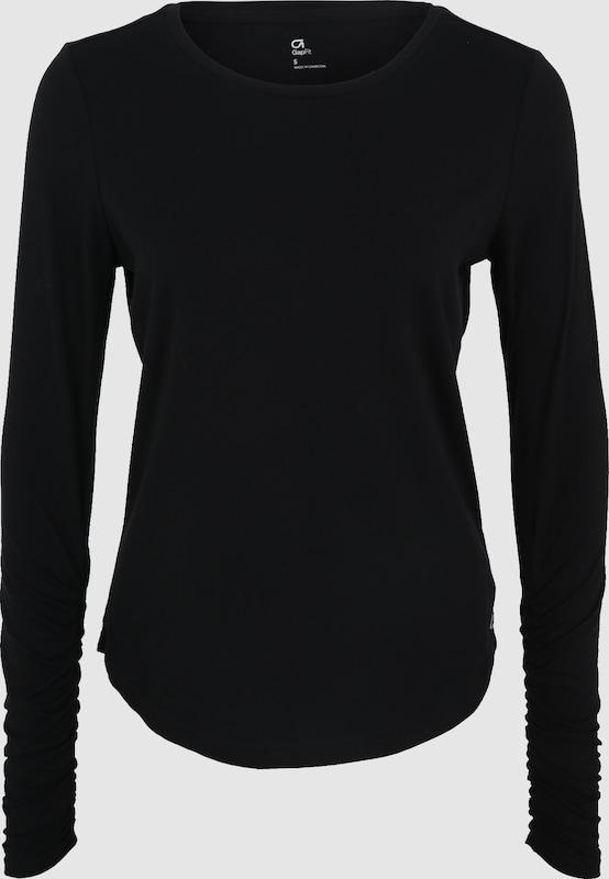 GAP Shirt in schwarz  Große Preissenkung