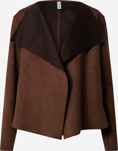 Soyaconcept Prijelazna jakna 'Sc-Leane 6' u smeđa, Pregled proizvoda
