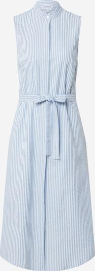 VERO MODA Sukienka koszulowa 'LYNN' w kolorze niebieski / białym, Podgląd produktu