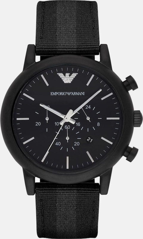 Emporio Armani Chronograph Ar1948
