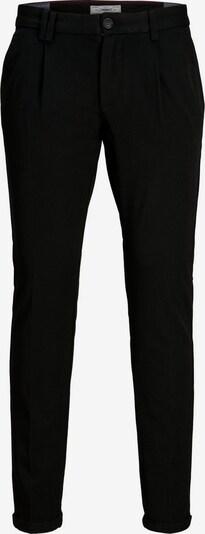 Produkt Slim Fit Chino in schwarz, Produktansicht