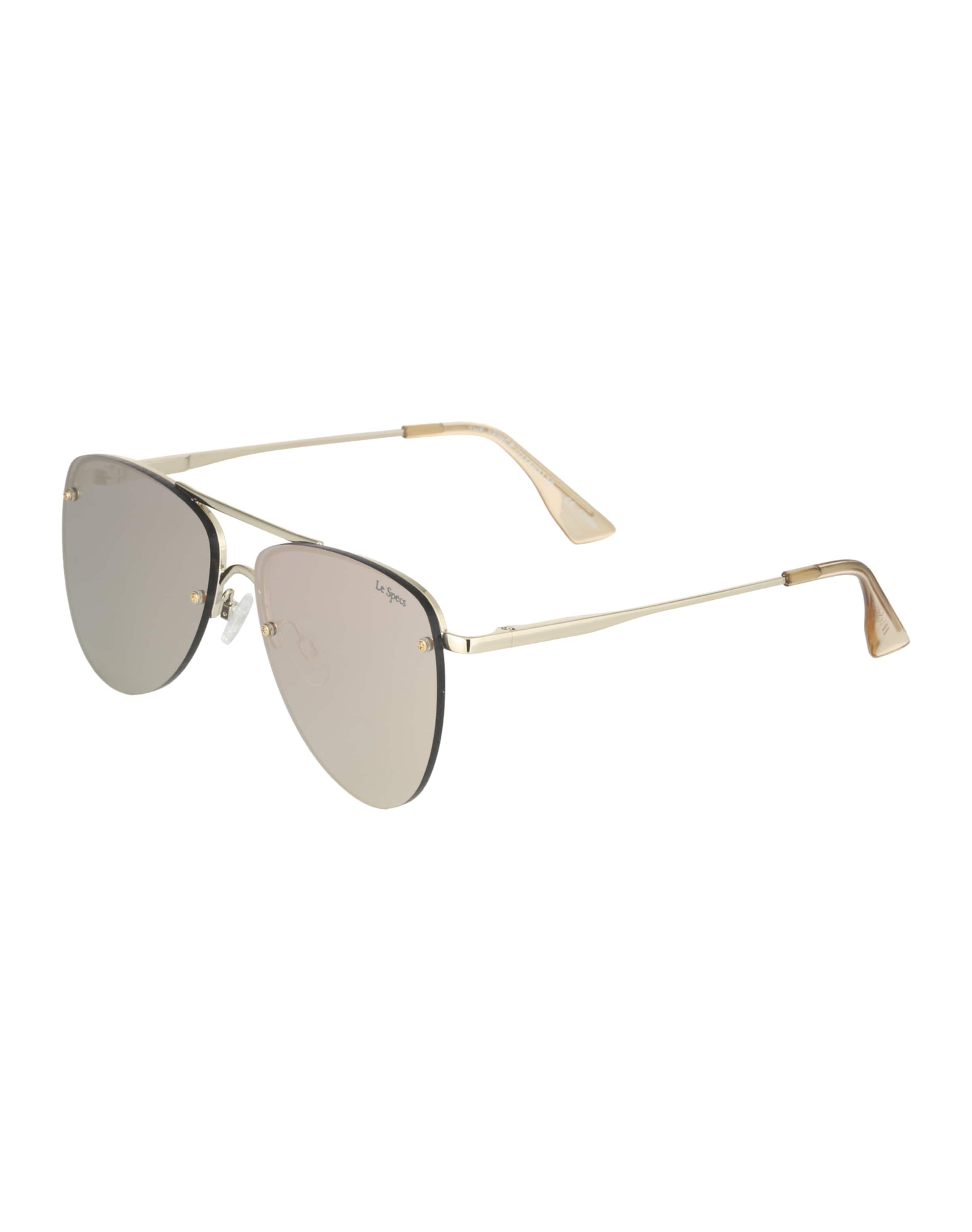 Sie Günstig Online Einkaufen Outlet Online LE SPECS Pilotenbrille 'The prince' Billig Verkauf In Deutschland Preiswert Günstiger Preis Billig Verkauf Sast MOnNjMRJ