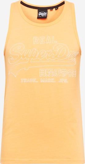 Superdry Shirt 'OUTLINE POP ' in orange, Produktansicht