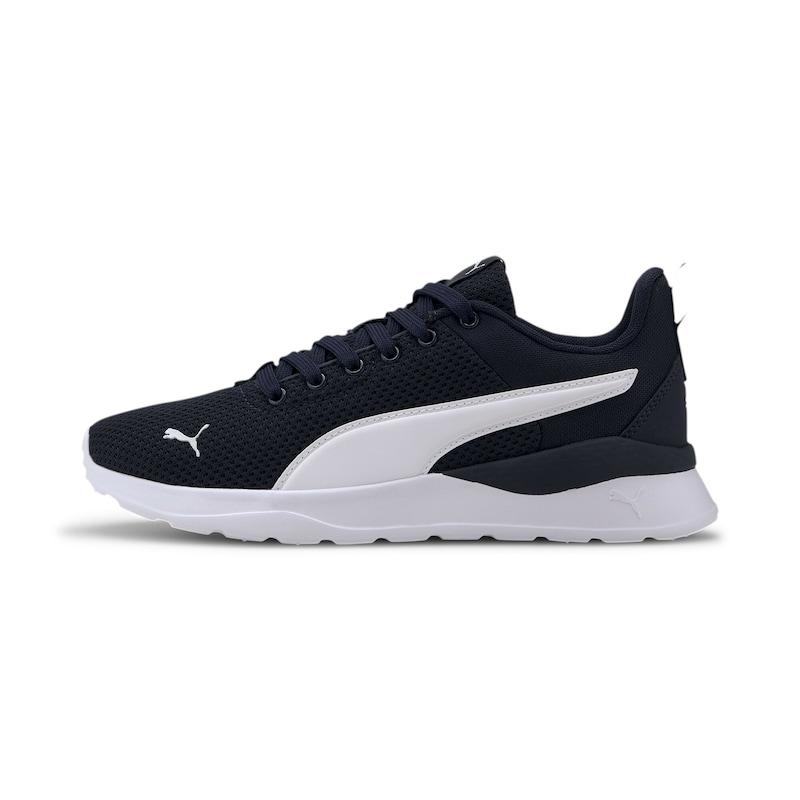 PUMA Sneaker 'Anzarun Lite' in dunkelblau weiß