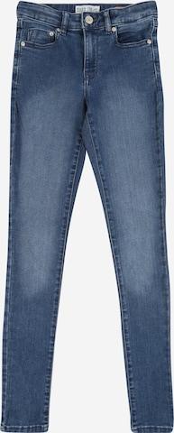 Cars Jeans Jeans 'KIDS ELIZA' in Blau