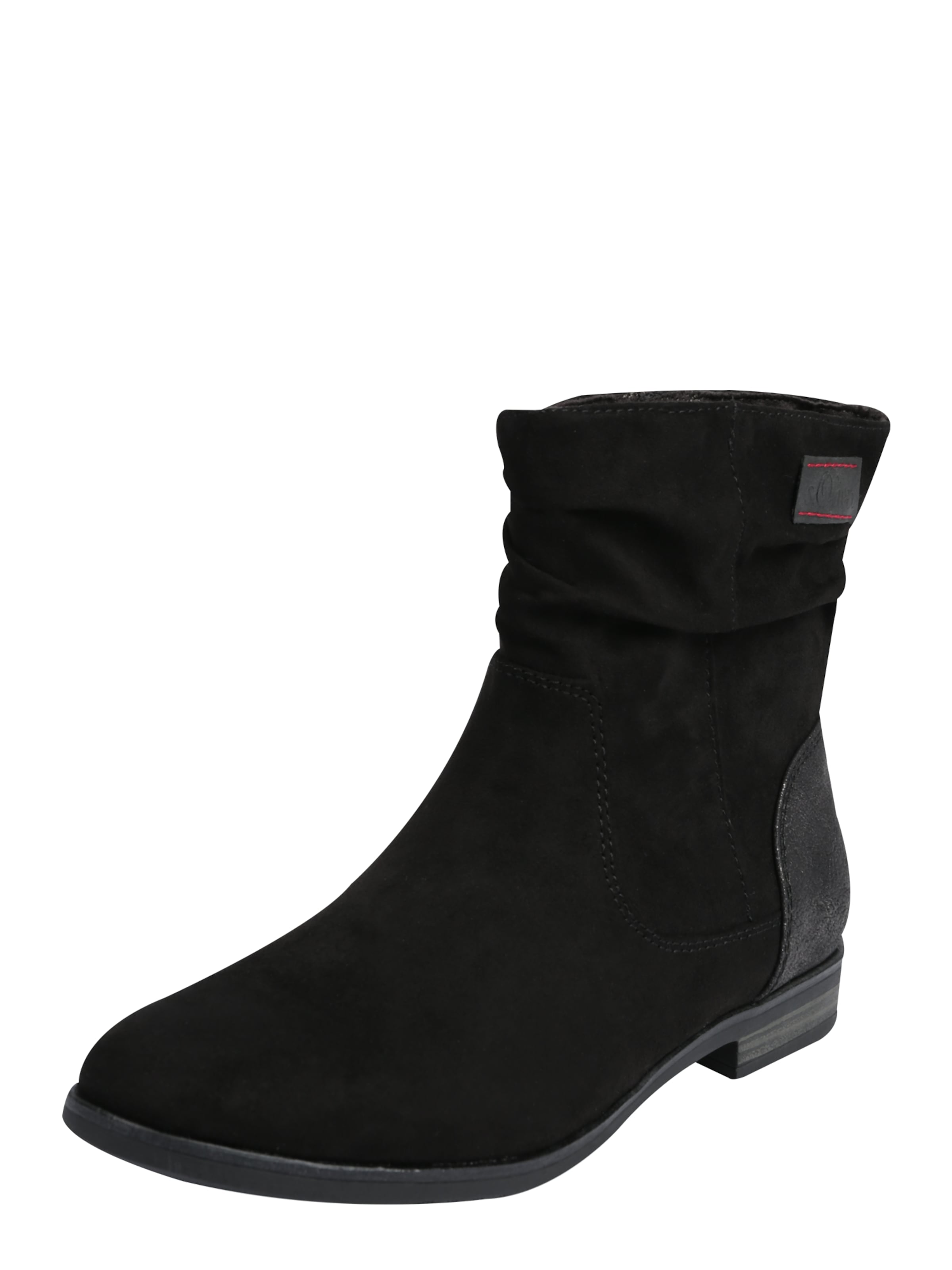 s.Oliver RED LABEL Stiefelette  classy