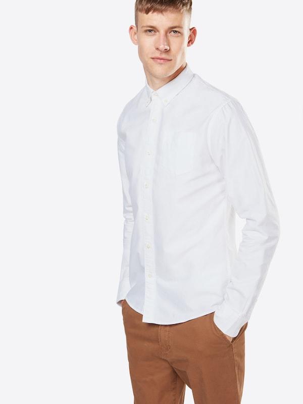 Scotch &; Soda Businesshemd chemise Oxford Classique