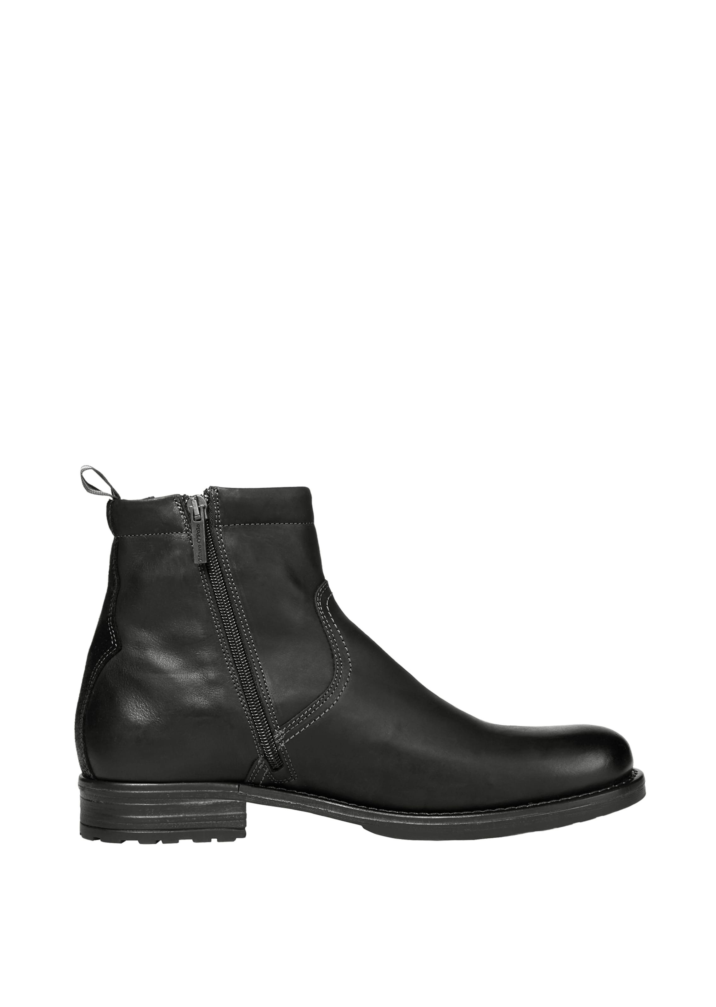 Schwarz In Boots Marc Chelsea O'polo 8nwvNm0
