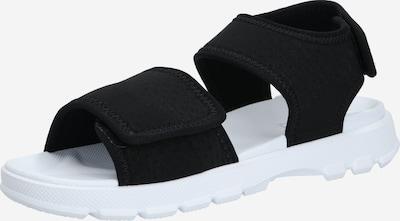 HUNTER Sandály - černá, Produkt