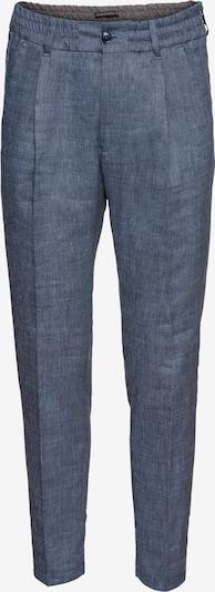 DRYKORN Pantalon 'CHASY' en bleu, Vue avec produit