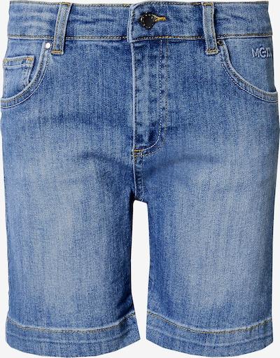 MEXX Shorts in blau, Produktansicht