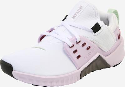 NIKE Loopschoen in de kleur Rosa / Wit, Productweergave