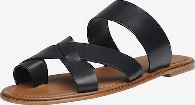 SHOEPASSION Sandale 'No. 9112 MP' in schwarz, Produktansicht