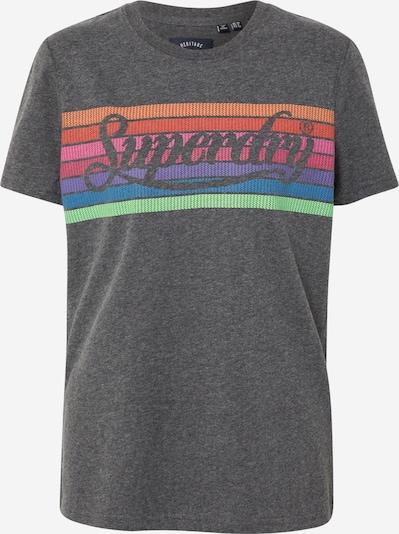 Superdry Tričko - šedá, Produkt