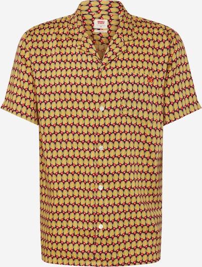 LEVI'S Košile 'CUBANOSHIRTPARROTS' - béžová, Produkt