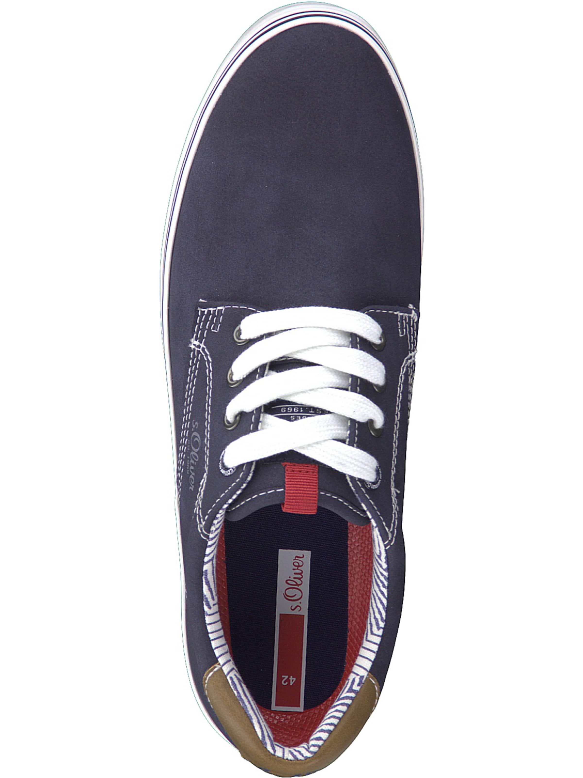 Navy Sneaker Sneaker Navy oliver In oliver S S In NOyv0m8wn