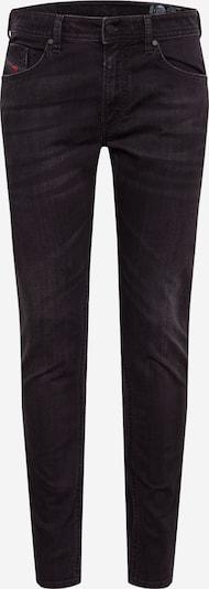 Jeans 'Thommer' DIESEL pe negru, Vizualizare produs