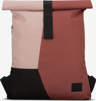 Zaino 'Oskar' Johnny Urban di colore rosé / rosso, Visualizzazione prodotti