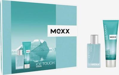 """MEXX Duft-Set 'Ice Touch Woman"""", 2-tlg' in hellblau / weiß, Produktansicht"""