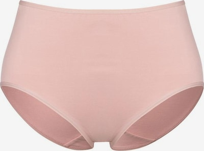 GO IN Taillenslip in dunkellila / rosa / dunkelpink, Produktansicht
