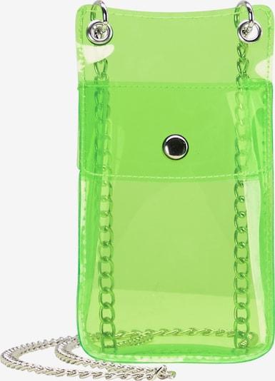 myMo ATHLSR Umhängetasche in grün, Produktansicht