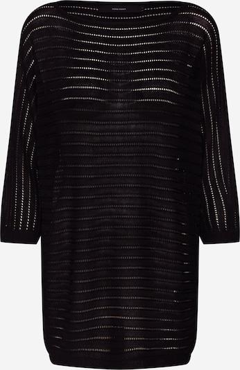 VERO MODA Pullover 'YOYO' in schwarz, Produktansicht