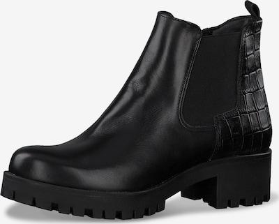 TAMARIS Chelsea boots in de kleur Zwart, Productweergave